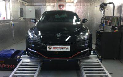 Renault Megane RS265