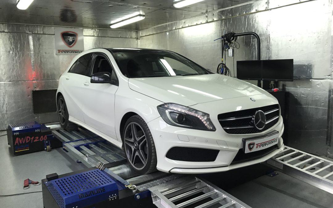 Mercedes A200CDI