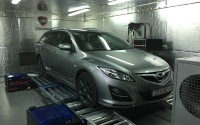 Mazda 6 2200d