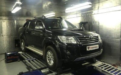 Toyota Hilux 3.0D4D