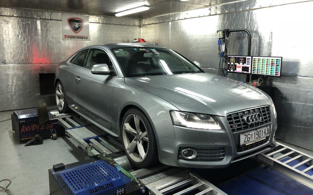 Audi 3.0Tdi