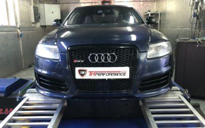 Audi RS6 V10