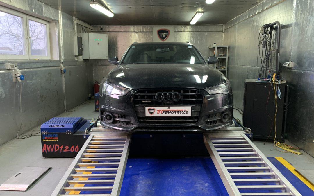Audi A6 3.0tdi