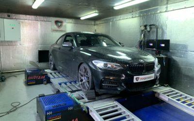 BMW 225d