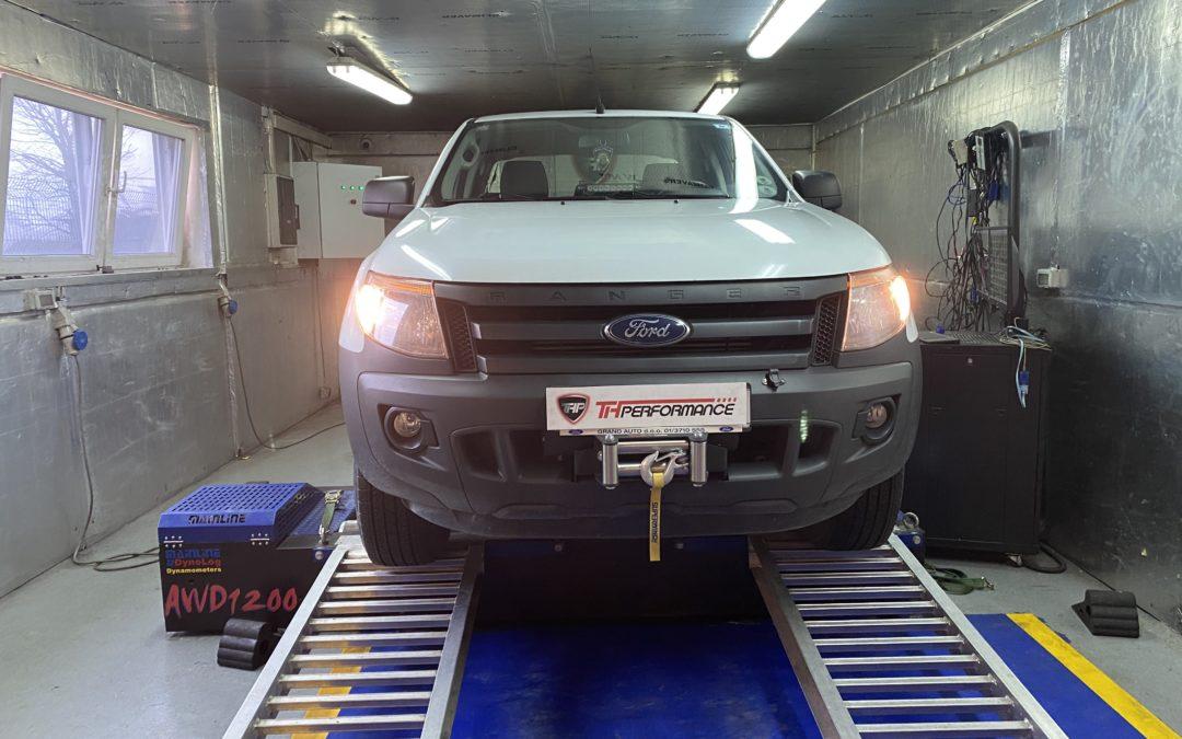 Ford Ranger 2.2d