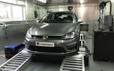 VW Golf 7 1.6tdi