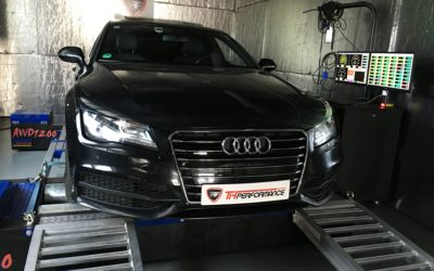 Audi A7 3.0tdi Quattro