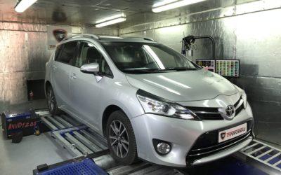 Toyota Verso 1.6D