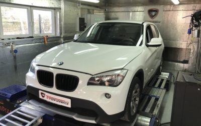 BMW X1 1.8d