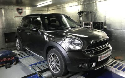 Mini Countryman SD 2.0